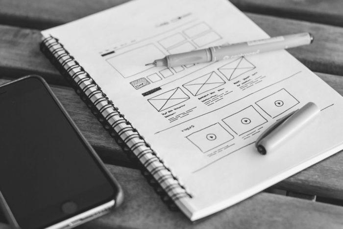 Jakiego programu używać do projektowania stron internetowych