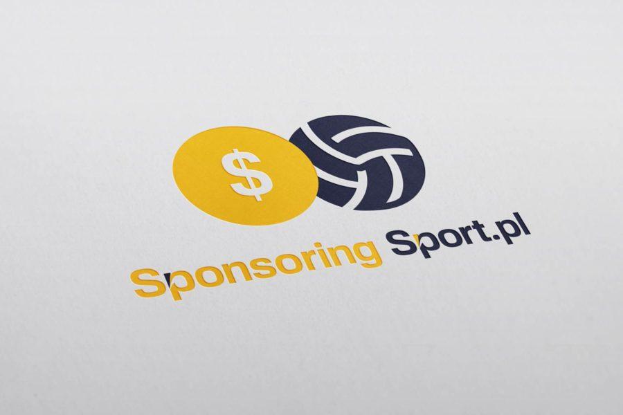 Logo dla SponsoringSport.pl
