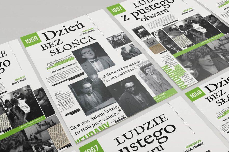 """Wystawa """"Władysław Ślesicki – jest niepowtarzalny"""""""