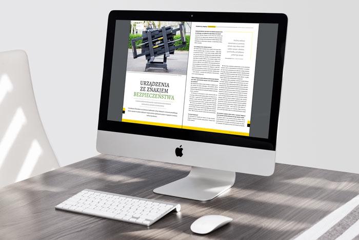 Przygotowanie publikacji elektronicznych