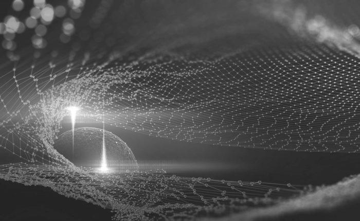 Sztuczna inteligencja tworzy pejzaże