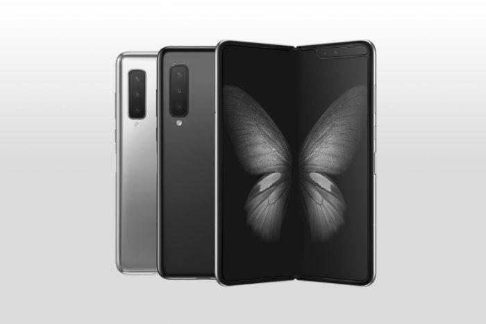 Składane telefony a webdesign